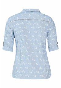 Paprika - Button-down blouse - white - 5