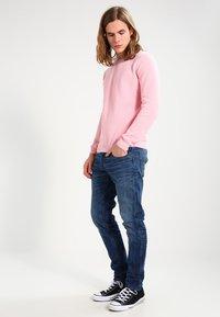 G-Star - 3301 SLIM - Slim fit jeans - elto superstretch - 1