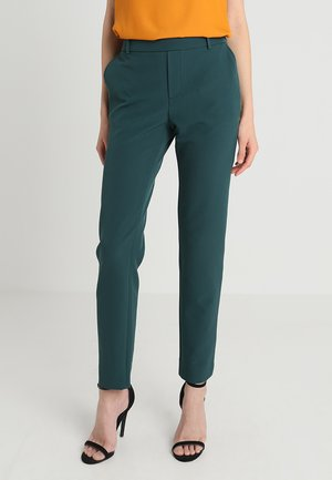 ONLGLOWING - Trousers - pine grove/green