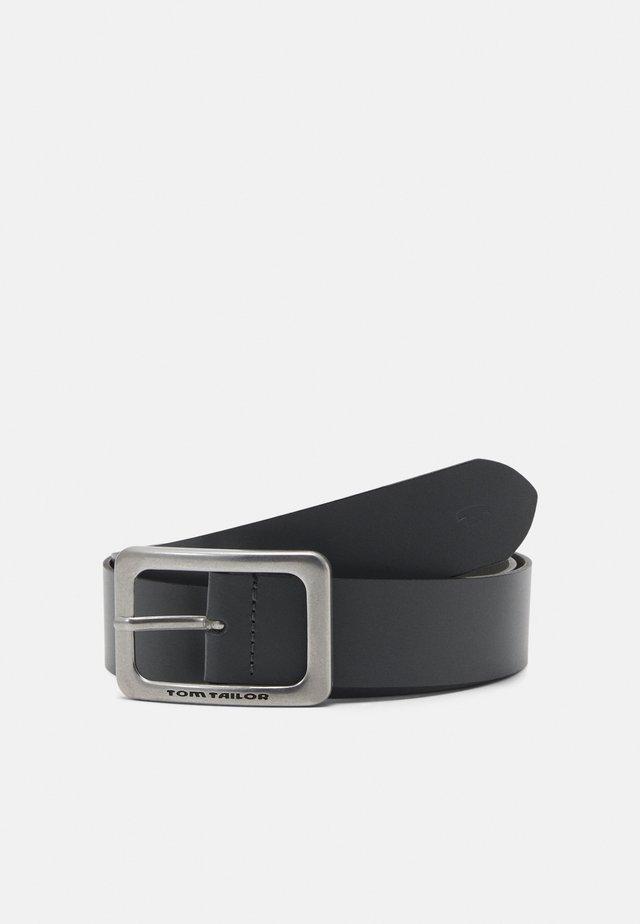 EVE - Belt - grey