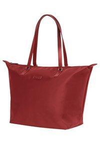 Lipault - LADY PLUME - Handbag - cherry red - 2