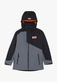 Helly Hansen - CASCADE JACKET - Ski jacket - quiet shade - 0