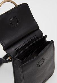 Marc O'Polo - Across body bag - black - 2