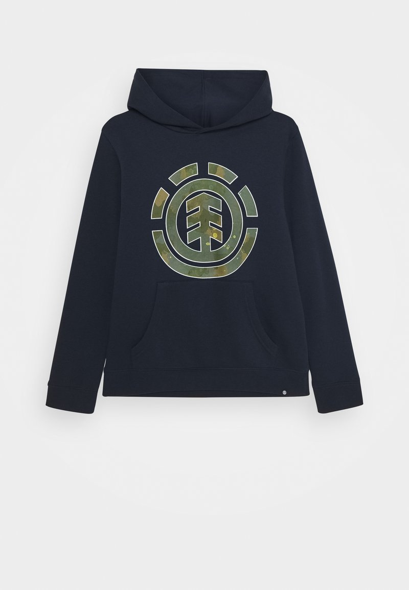 Element - WATER CAMO  - Hoodie - eclipse navy