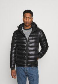 Brave Soul - MIGUEL - Light jacket - black - 0