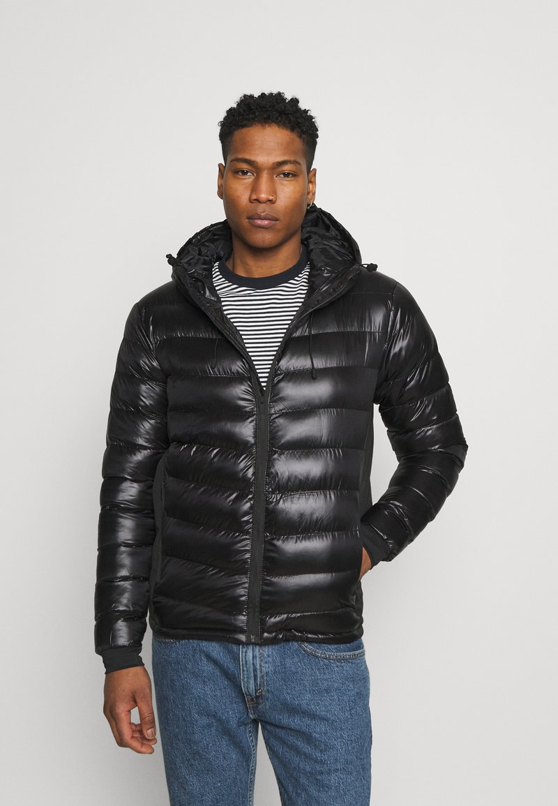 Brave Soul - MIGUEL - Light jacket - black