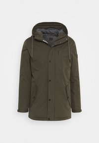 Cars Jeans - DAVES - Parka - army - 4