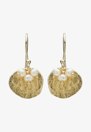 MERYTA  - Ohrringe - gold colored