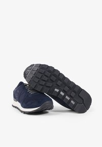 Scalpers - SKULL  - Trainers - navy - 4