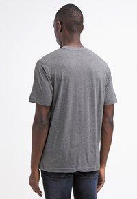 Dickies - 3PACK - T-paita - dark grey - 3