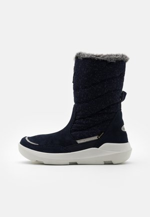 TWILIGHT - Snowboot/Winterstiefel - blau