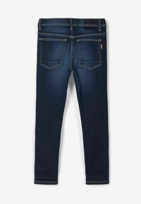 Name it - Slim fit jeans - dark blue denim - 1