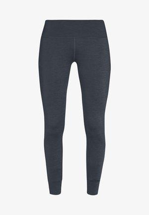 MANTRA TECH LEG  - Legging - black/ebony/heather