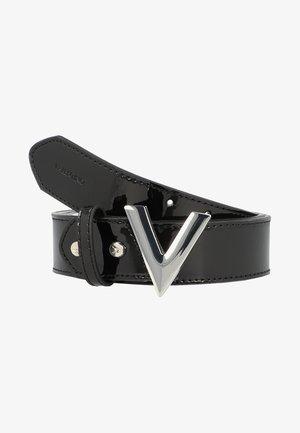 FOREVER - Cinturón - black