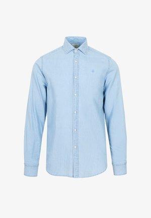 Shirt - light denim