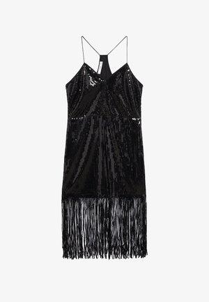 CHARLY - Koktejlové šaty/ šaty na párty - svart