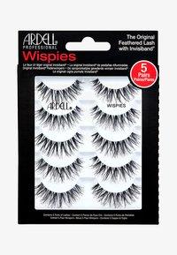 Ardell - MULTIPACK WISPIES - False eyelashes - - - 0