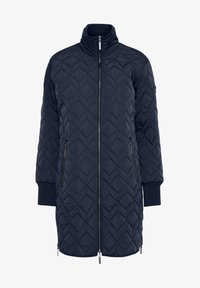 Fransa - FRLAENGLISH - Light jacket - dark peacoat - 5