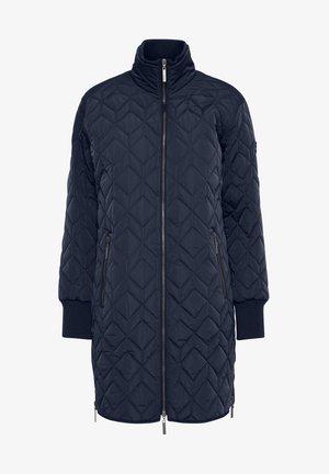 FRLAENGLISH - Light jacket - dark peacoat