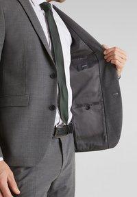 Esprit Collection - ACTIVE  - Sako - dark grey - 6