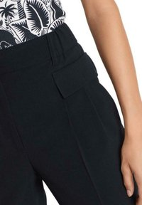 Marc Cain - Trousers - midnight blue - 2