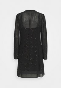 Patrizia Pepe - ABITO DRESS - Cocktail dress / Party dress - nero - 1