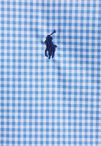 Polo Ralph Lauren - NATURAL - Vapaa-ajan kauluspaita - light blue - 5