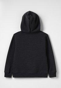 GAP - BOYS ACTIVE ARCH  - Bluza z kapturem - charcoal grey - 1