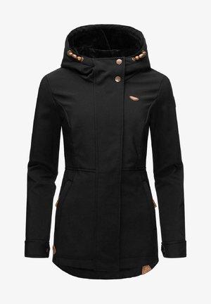 YBA - Outdoor jacket - black