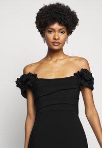 Marchesa - Společenské šaty - black - 3