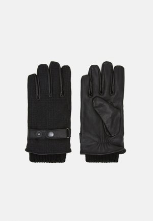 JACDAVID GLOVES - Gloves - grey
