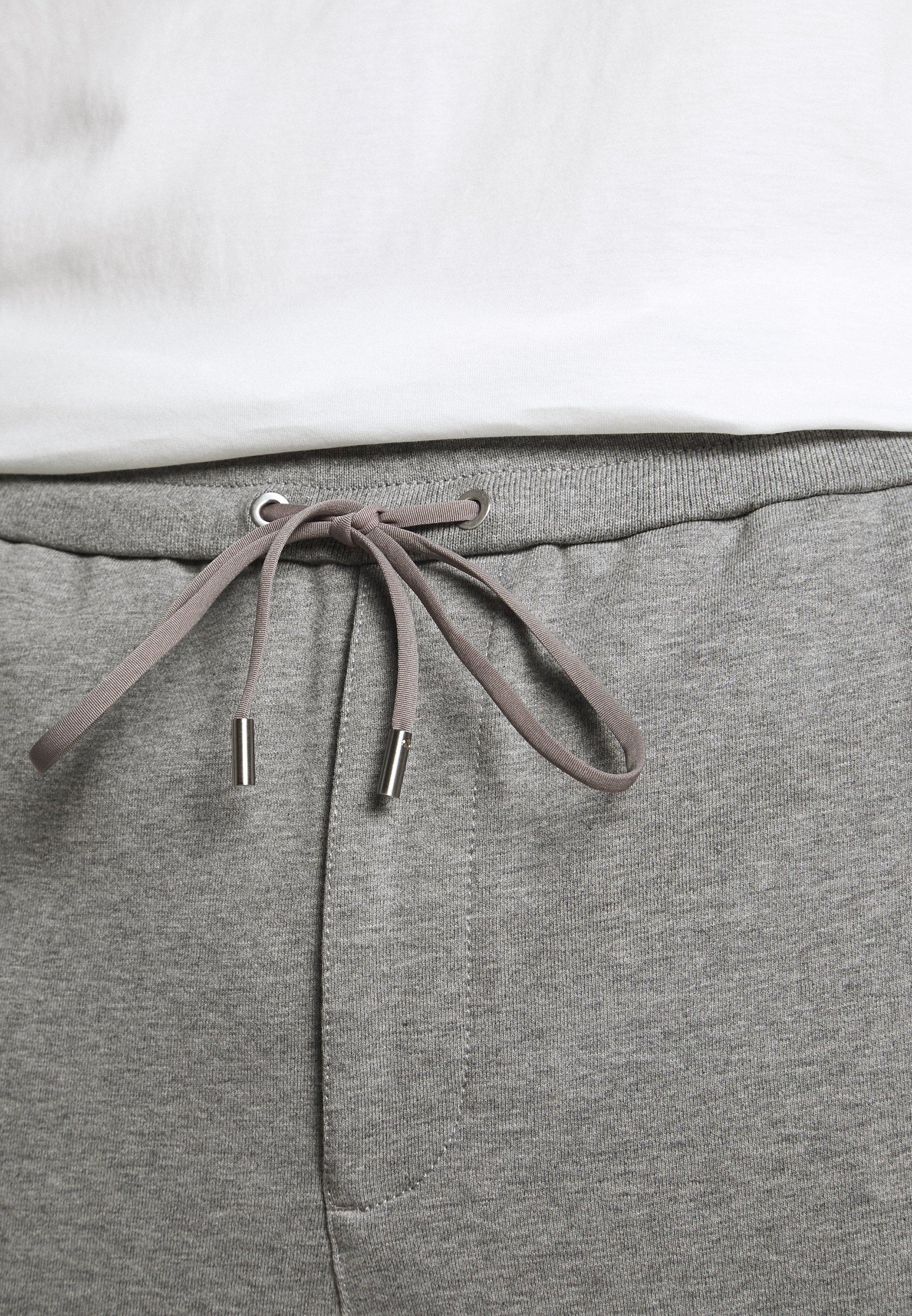Qualité Supérieure Vêtements homme 3.1 Phillip Lim COMBO Pantalon de survêtement mottled grey V5Dxoe7j