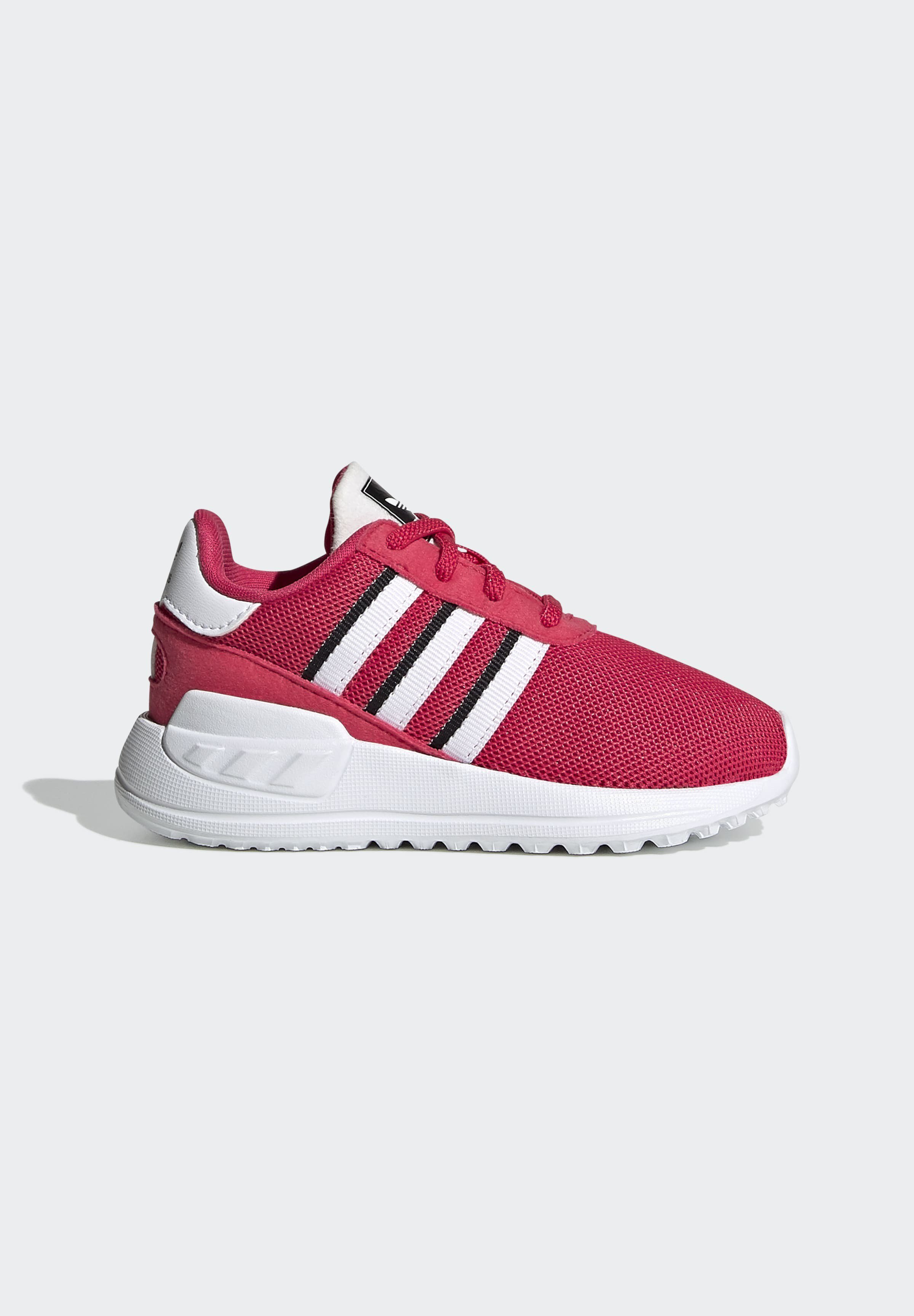 LA TRAINER LITE SHOES Sneaker low pink