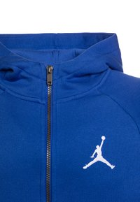 Jordan - JUMPMAN FULL ZIP - Zip-up hoodie - hyper royal - 2