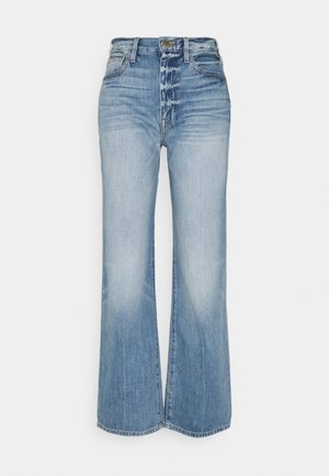 LE PIXIE JANE - Straight leg jeans - glacier