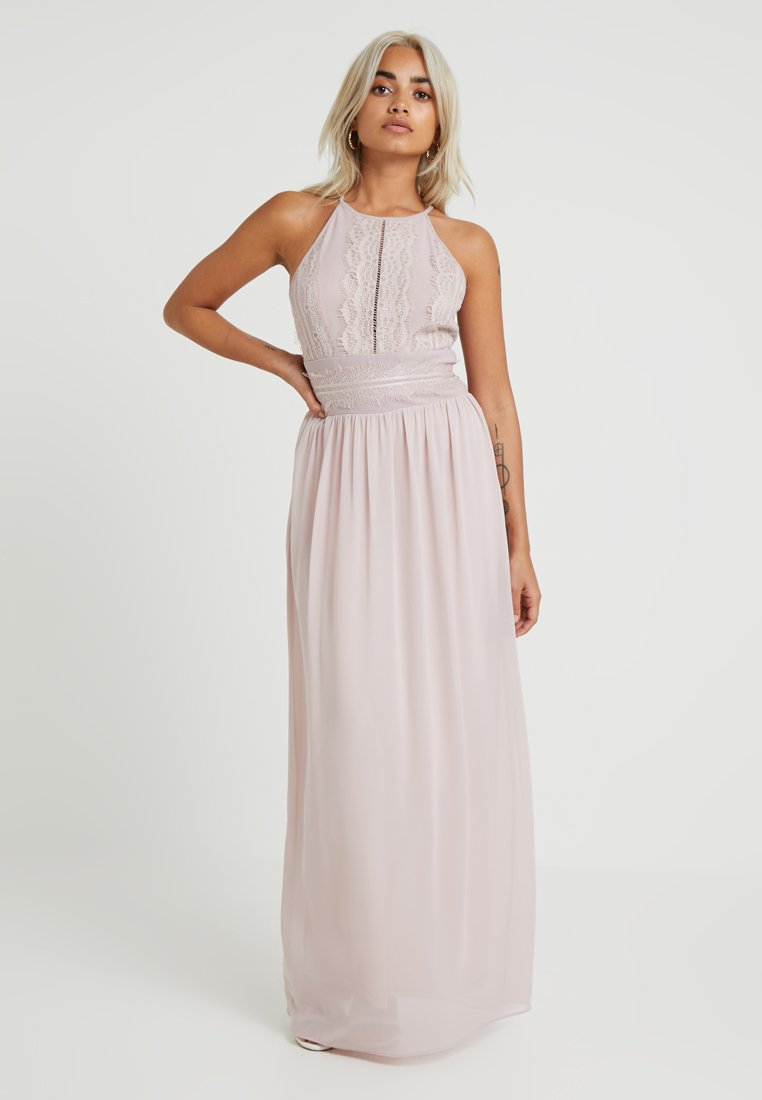 TFNC Petite - GETA - Długa sukienka - new mink tone on tone