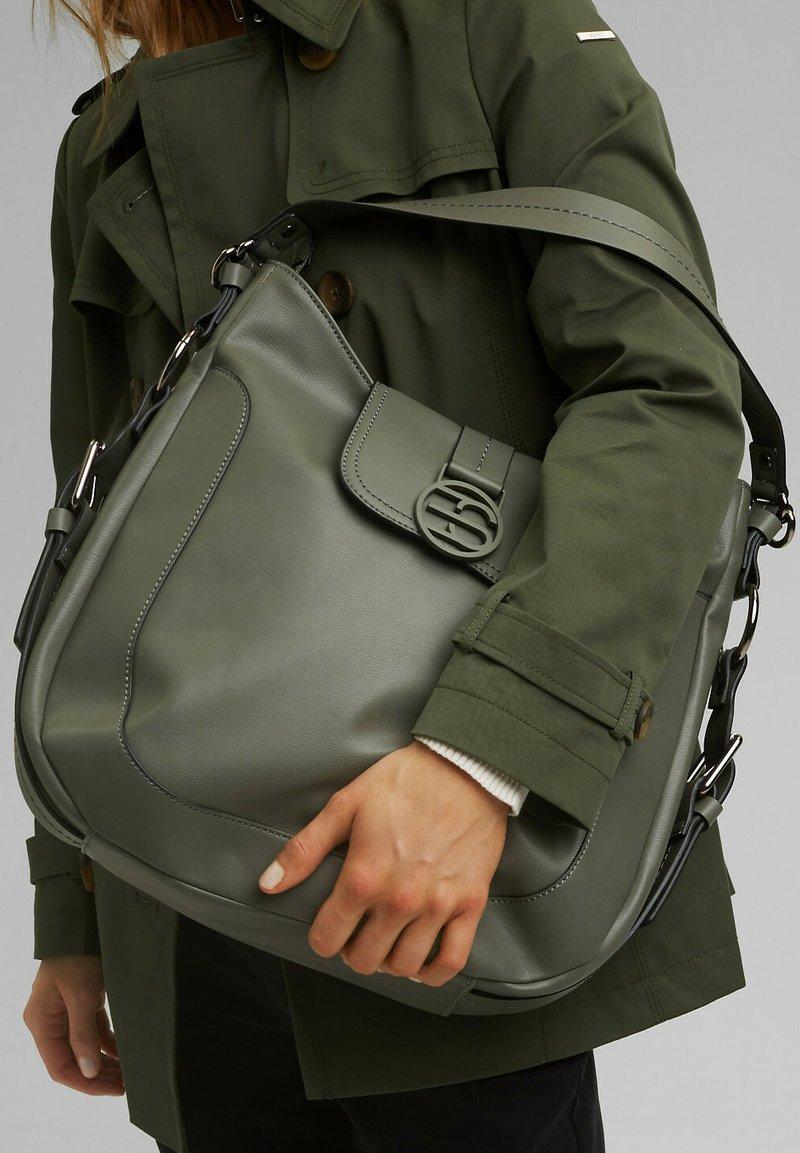 Esprit - Across body bag - olive
