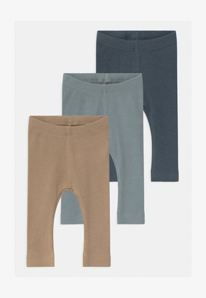 NBMRICHARD 3 PACK - Base layer - multi-coloured