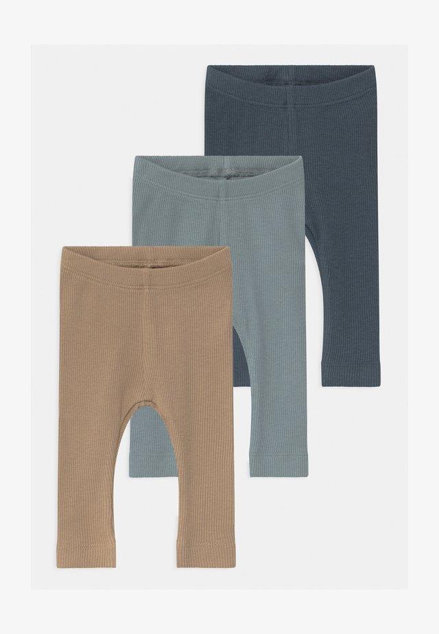 NBMRICHARD 3 PACK - Dlouhé spodní prádlo - multi-coloured