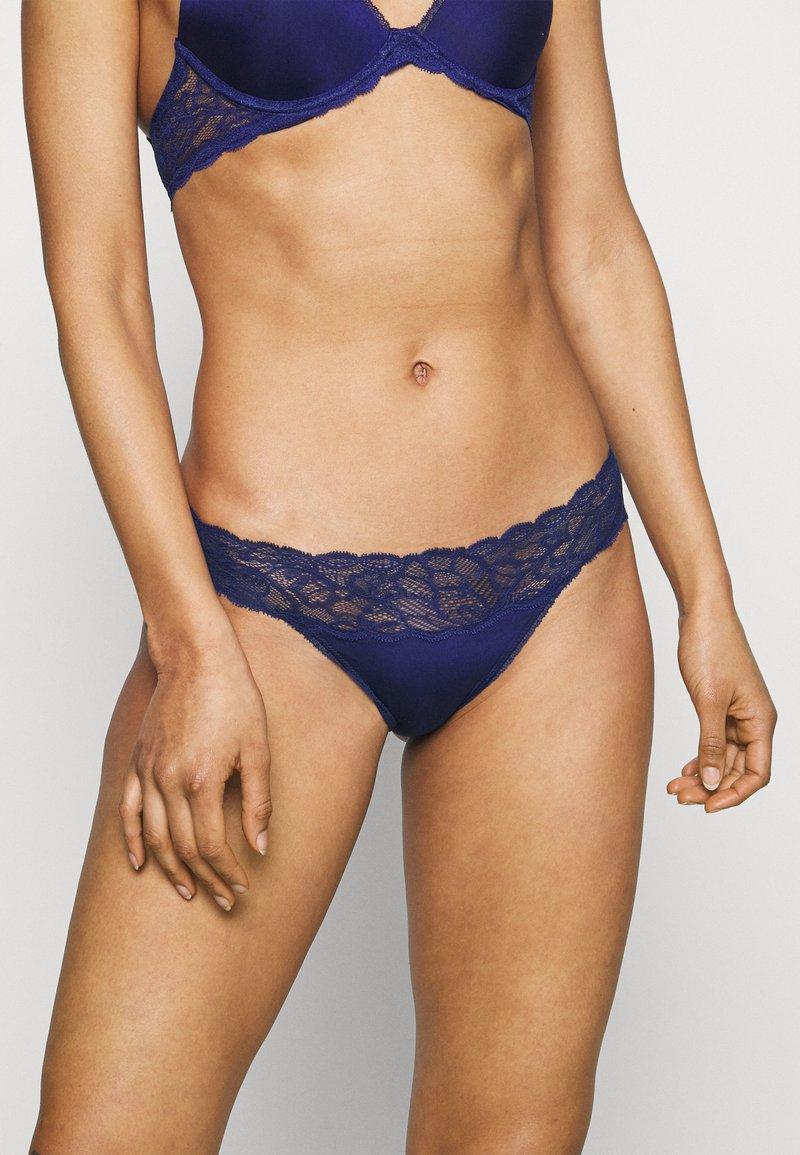 Calvin Klein Underwear - Briefs - space blue
