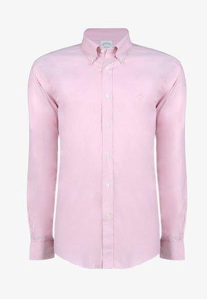 Shirt - dark pink
