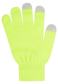 Vintage Supply - TOUCHSCREEN GLOVES - Rukavice - neon multi - 2