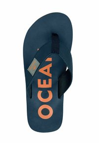 MADSea - T-bar sandals - dunkelblau - 2