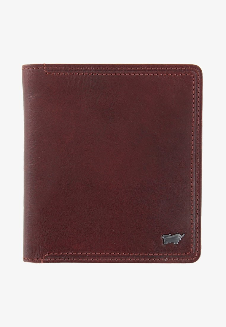 Braun Büffel - Wallet - brown