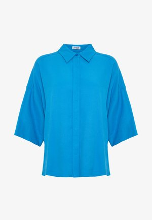 THERRY - Camisa - blue