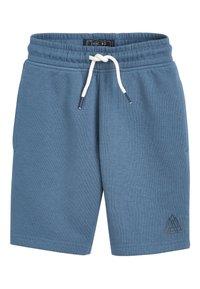 Next - 2 PACK SHORTS - Shorts - blue - 2