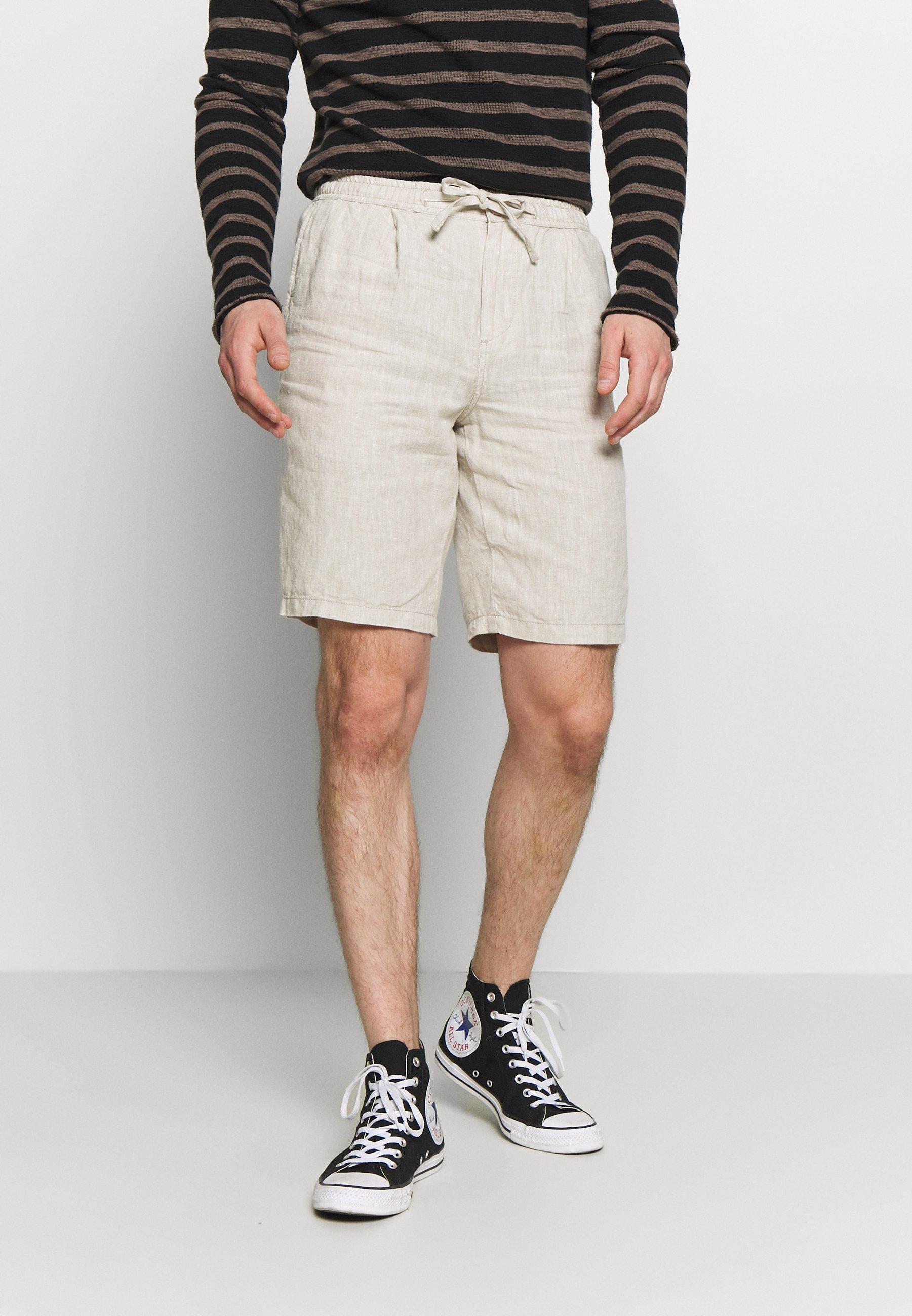 Uomo FIG LOOSE VEGAN - Shorts