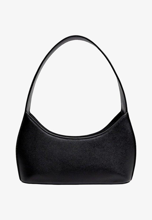 PESMES - Handtas - schwarz