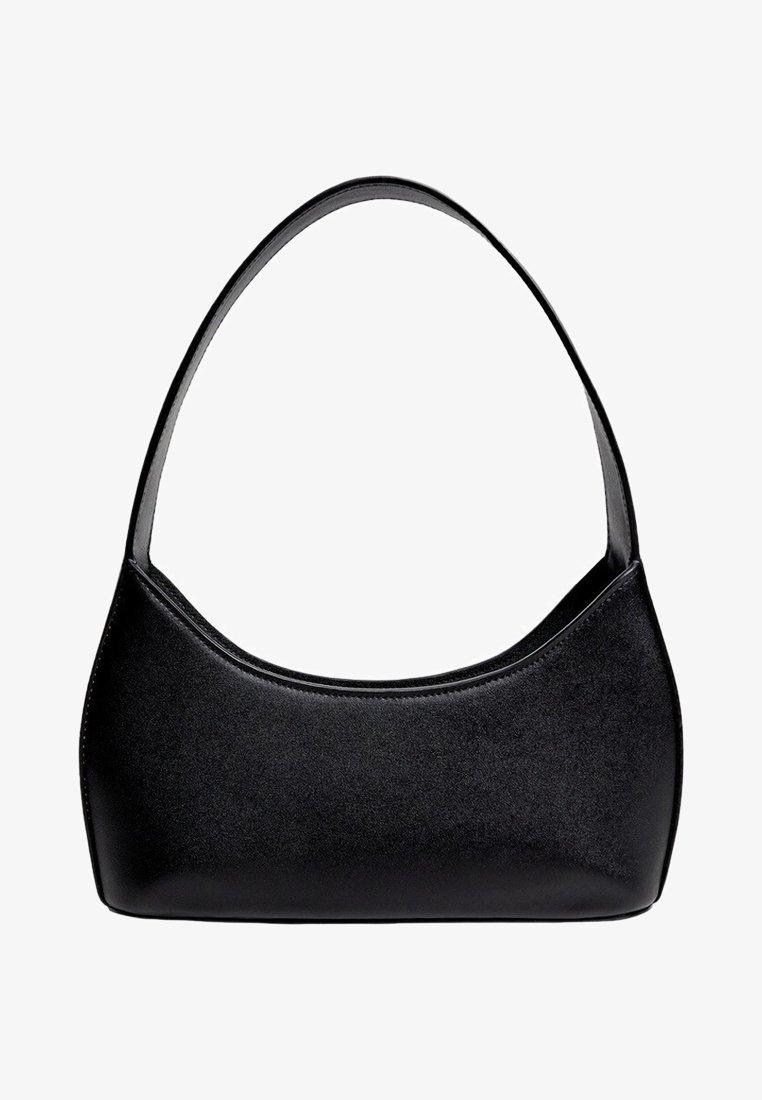 Violeta by Mango - PESMES - Handbag - schwarz