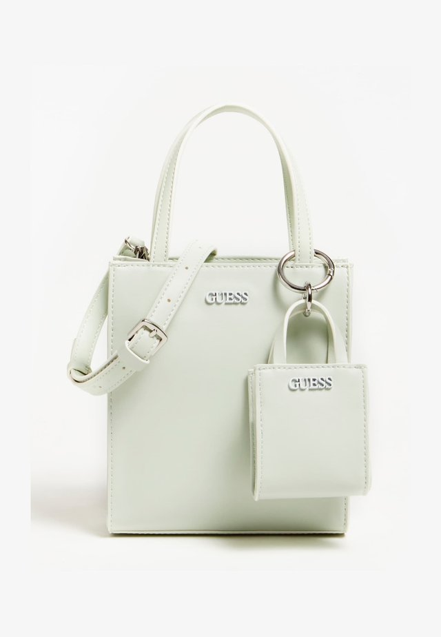 PICNIC - Handbag - beige